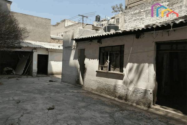 Foto de terreno habitacional en venta en vicente beristain , asturias, cuauhtémoc, df / cdmx, 0 No. 11