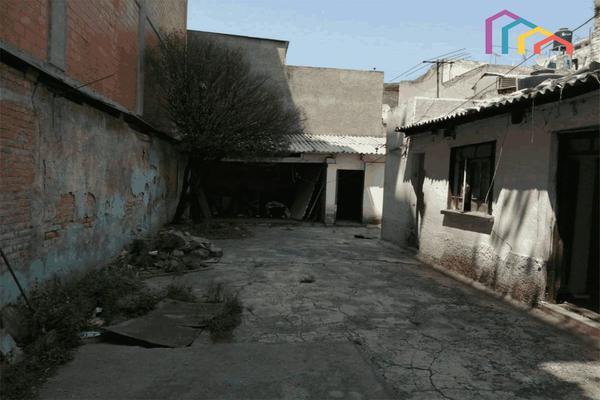 Foto de terreno habitacional en venta en vicente beristain , asturias, cuauhtémoc, df / cdmx, 0 No. 12