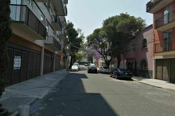 Foto de terreno habitacional en venta en vicente beristain , asturias, cuauhtémoc, df / cdmx, 0 No. 14