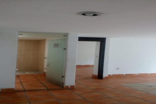 Foto de oficina en renta en vicente borroso , félix ireta, morelia, michoacán de ocampo, 19504802 No. 03