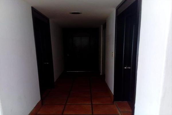 Foto de oficina en renta en vicente borroso , félix ireta, morelia, michoacán de ocampo, 19504810 No. 02