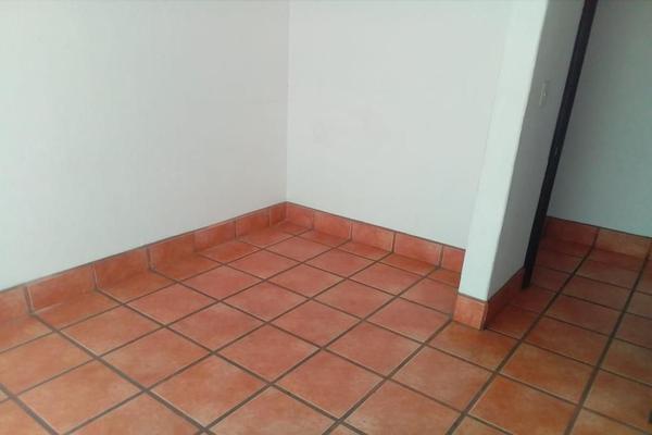 Foto de oficina en renta en vicente borroso , félix ireta, morelia, michoacán de ocampo, 19504810 No. 04