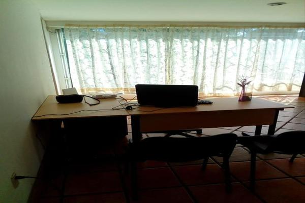 Foto de oficina en renta en vicente borroso , félix ireta, morelia, michoacán de ocampo, 19504810 No. 06