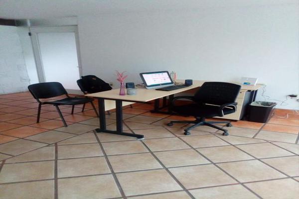 Foto de oficina en renta en vicente borroso , félix ireta, morelia, michoacán de ocampo, 19504810 No. 07