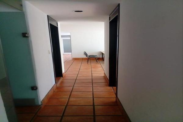 Foto de oficina en renta en vicente borroso , félix ireta, morelia, michoacán de ocampo, 19504810 No. 08
