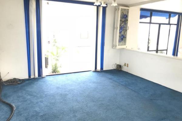Foto de casa en venta en  , vicente estrada cajigal, cuernavaca, morelos, 12277461 No. 02