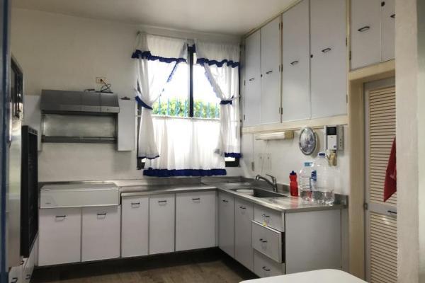 Foto de casa en venta en  , vicente estrada cajigal, cuernavaca, morelos, 12277461 No. 05