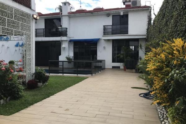 Foto de casa en venta en  , vicente estrada cajigal, cuernavaca, morelos, 12277461 No. 06
