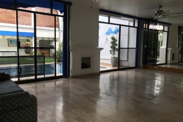 Foto de casa en venta en  , vicente estrada cajigal, cuernavaca, morelos, 12277461 No. 07