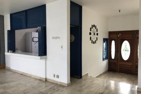 Foto de casa en venta en  , vicente estrada cajigal, cuernavaca, morelos, 12277461 No. 17