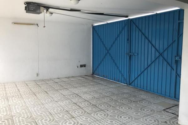 Foto de casa en venta en  , vicente estrada cajigal, cuernavaca, morelos, 12277461 No. 18