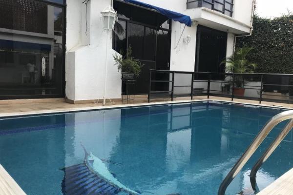 Foto de casa en venta en  , vicente estrada cajigal, cuernavaca, morelos, 12277461 No. 19