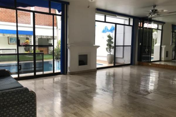 Foto de casa en venta en  , vicente estrada cajigal, cuernavaca, morelos, 12277461 No. 21