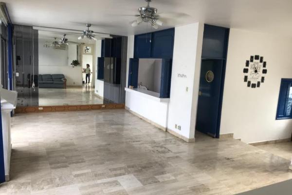 Foto de casa en venta en  , vicente estrada cajigal, cuernavaca, morelos, 12277461 No. 22