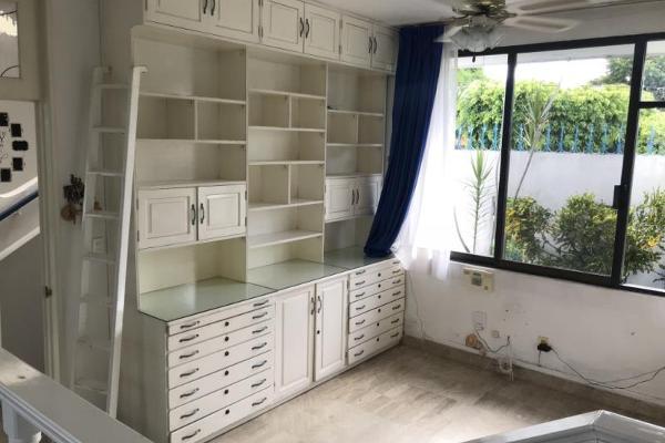 Foto de casa en venta en  , vicente estrada cajigal, cuernavaca, morelos, 12277461 No. 27