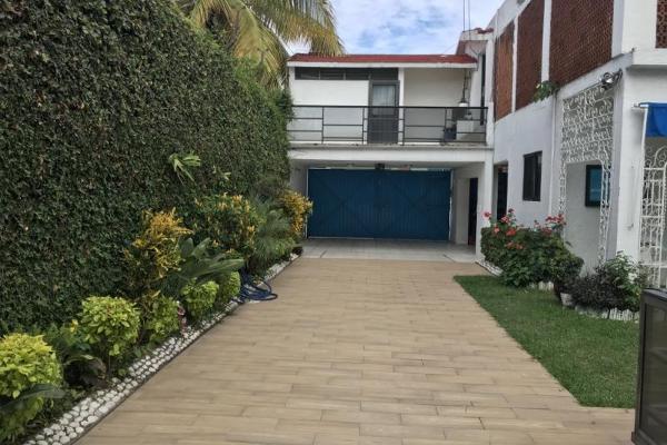 Foto de casa en venta en  , vicente estrada cajigal, cuernavaca, morelos, 12277461 No. 33