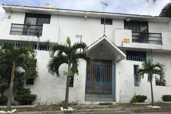 Foto de casa en venta en  , vicente estrada cajigal, cuernavaca, morelos, 12277461 No. 34