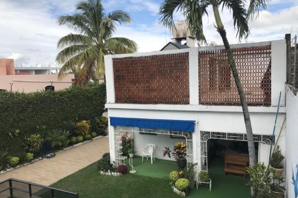Foto de casa en venta en  , vicente estrada cajigal, cuernavaca, morelos, 12277461 No. 39