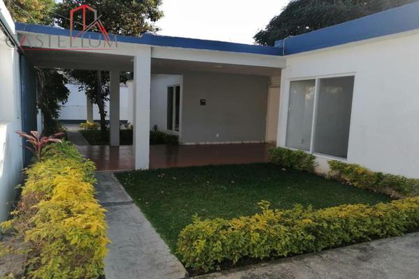 Foto de casa en renta en  , vicente estrada cajigal, cuernavaca, morelos, 16048606 No. 02