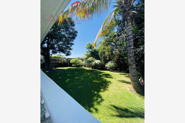 Foto de casa en renta en  , vicente estrada cajigal, cuernavaca, morelos, 16048606 No. 04