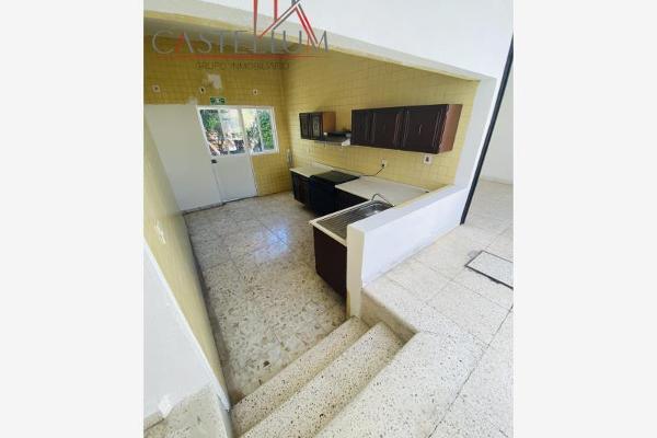 Foto de casa en renta en  , vicente estrada cajigal, cuernavaca, morelos, 16048606 No. 10