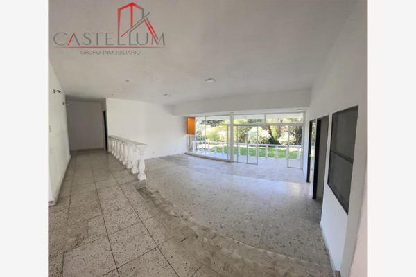 Foto de casa en renta en  , vicente estrada cajigal, cuernavaca, morelos, 16048606 No. 11
