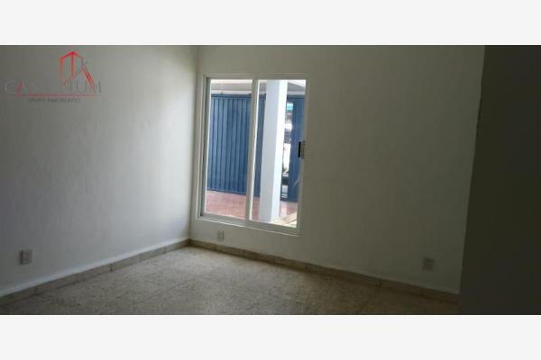 Foto de casa en renta en  , vicente estrada cajigal, cuernavaca, morelos, 0 No. 13