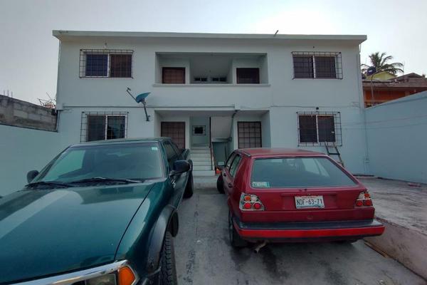 Foto de departamento en renta en  , vicente estrada cajigal, cuernavaca, morelos, 0 No. 01