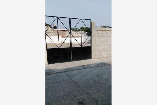 Foto de terreno comercial en renta en  , vicente estrada cajigal, cuernavaca, morelos, 0 No. 05