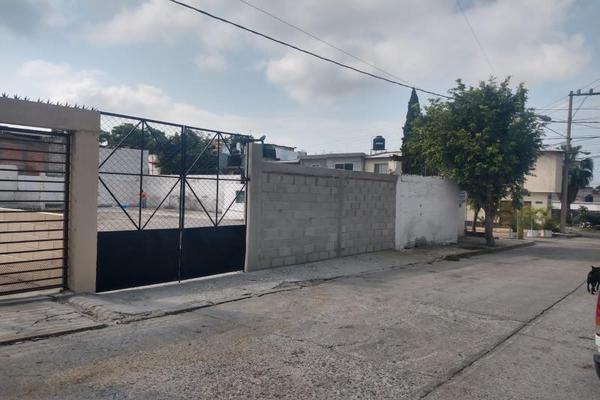 Foto de terreno comercial en renta en  , vicente estrada cajigal, cuernavaca, morelos, 0 No. 07