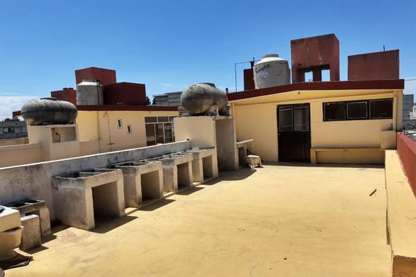Foto de edificio en venta en vicente gerrero 1, morelos, san martín texmelucan, puebla, 15660120 No. 03