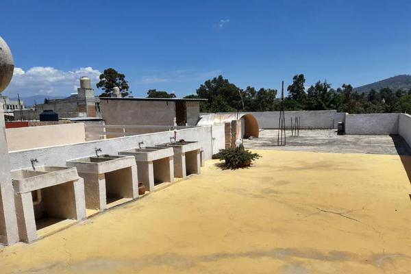 Foto de edificio en venta en vicente gerrero 1, morelos, san martín texmelucan, puebla, 15660120 No. 05