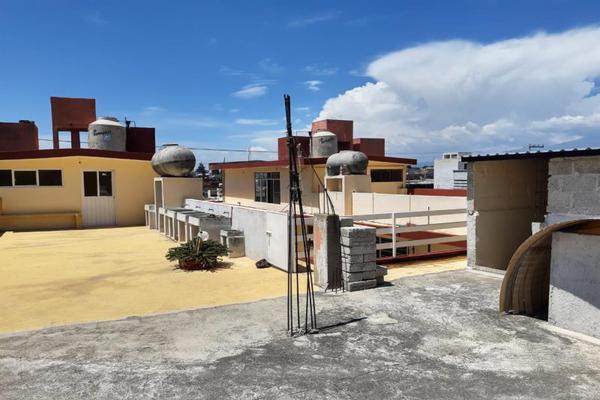 Foto de edificio en venta en vicente gerrero 1, morelos, san martín texmelucan, puebla, 15660120 No. 08