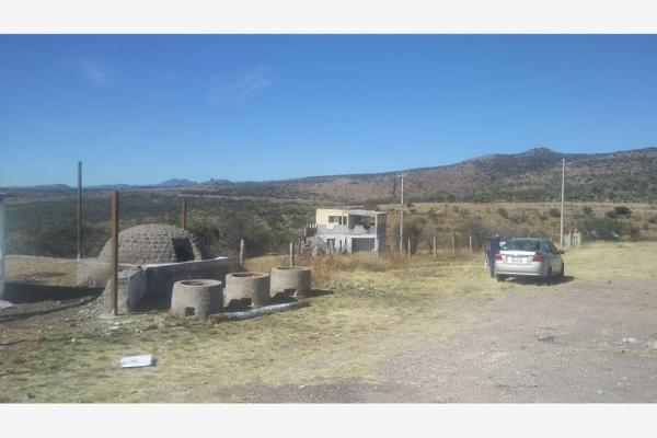 Foto de terreno habitacional en venta en vicente guerrero 10, los caños, aguascalientes, aguascalientes, 11432479 No. 01