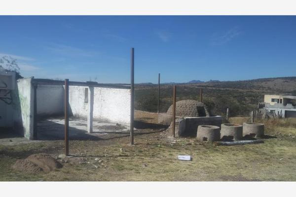 Foto de terreno habitacional en venta en vicente guerrero 10, los caños, aguascalientes, aguascalientes, 11432479 No. 02