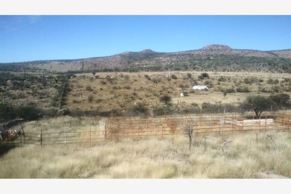 Foto de terreno habitacional en venta en vicente guerrero 10, los caños, aguascalientes, aguascalientes, 11432479 No. 04