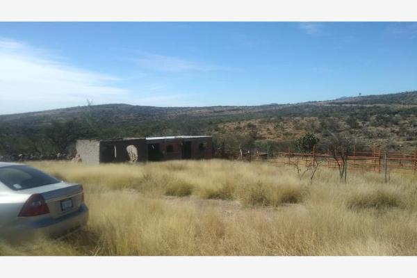Foto de terreno habitacional en venta en vicente guerrero 10, los caños, aguascalientes, aguascalientes, 11432479 No. 06