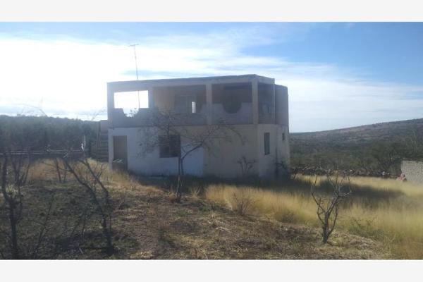 Foto de terreno habitacional en venta en vicente guerrero 10, los caños, aguascalientes, aguascalientes, 11432479 No. 07