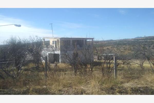 Foto de terreno habitacional en venta en vicente guerrero 10, los caños, aguascalientes, aguascalientes, 11432479 No. 08