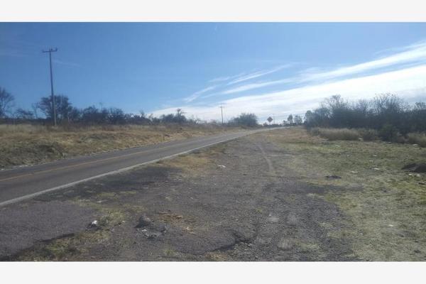 Foto de terreno habitacional en venta en vicente guerrero 10, los caños, aguascalientes, aguascalientes, 11432479 No. 09