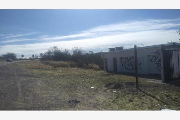 Foto de terreno habitacional en venta en vicente guerrero 10, los caños, aguascalientes, aguascalientes, 11432479 No. 12
