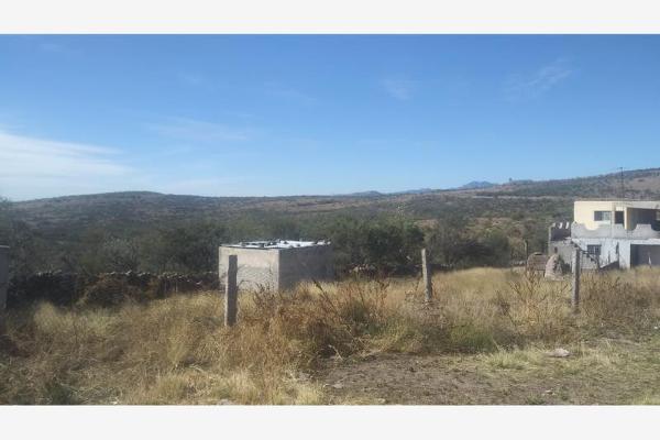 Foto de terreno habitacional en venta en vicente guerrero 10, los caños, aguascalientes, aguascalientes, 11432479 No. 13