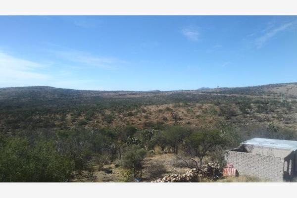 Foto de terreno habitacional en venta en vicente guerrero 10, los caños, aguascalientes, aguascalientes, 11432479 No. 14
