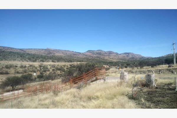 Foto de terreno habitacional en venta en vicente guerrero 10, los caños, aguascalientes, aguascalientes, 11432479 No. 15