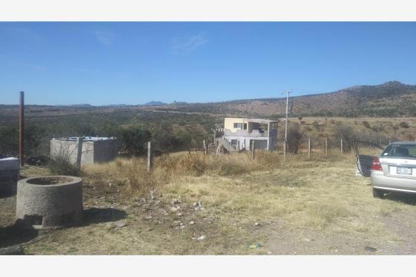 Foto de terreno habitacional en venta en vicente guerrero 10, los caños, aguascalientes, aguascalientes, 11432479 No. 16