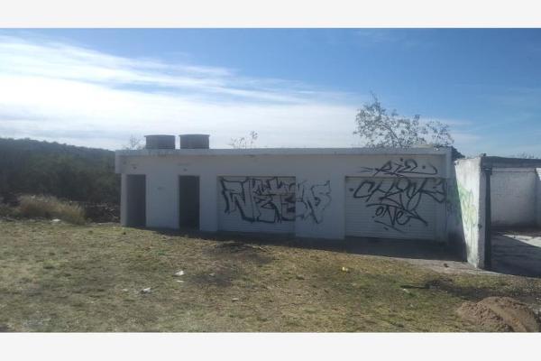 Foto de terreno habitacional en venta en vicente guerrero 10, los caños, aguascalientes, aguascalientes, 11432479 No. 17