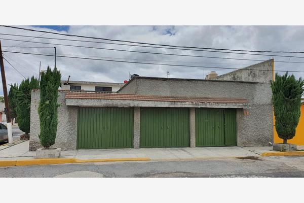 Foto de casa en renta en vicente guerrero 10, san pablo de las salinas, tultitlán, méxico, 0 No. 01
