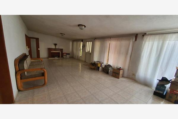 Foto de casa en renta en vicente guerrero 10, san pablo de las salinas, tultitlán, méxico, 0 No. 03