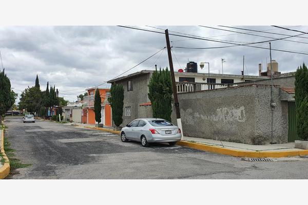 Foto de casa en renta en vicente guerrero 10, san pablo de las salinas, tultitlán, méxico, 0 No. 04