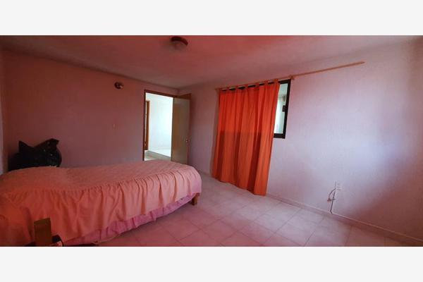 Foto de casa en renta en vicente guerrero 10, san pablo de las salinas, tultitlán, méxico, 0 No. 07